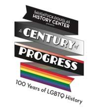 100 Years of LGBTQ History